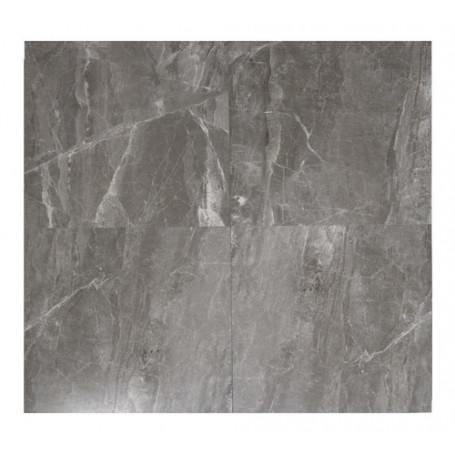 Porcelanato - Onix Gris Rc - 60 X 60 Cm (0,36m²) X U