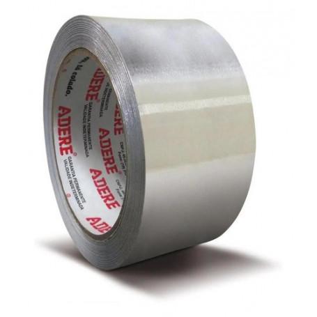 Cinta De Aluminio De 45 M X 7,62 Cm