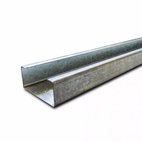 Pgc 150 Esp 1.64 X 6,00 Mts Galvanizado